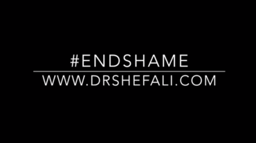 #ENDSHAME Movement Video #1