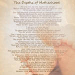Sandra Fazio - The Depths Of Motherhood